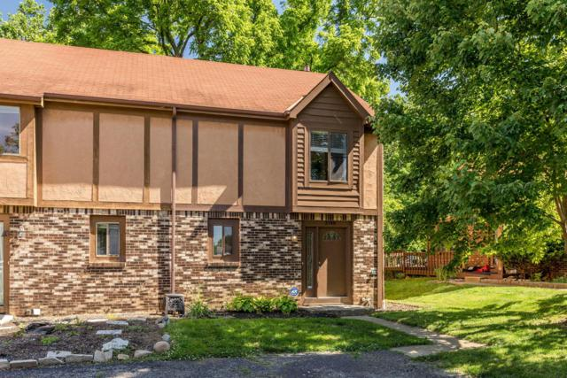 3748 Pendlestone Drive, Gahanna, OH 43230 (MLS #219021326) :: Signature Real Estate