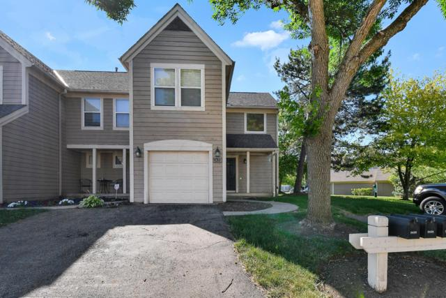 3435 Eastwoodlands Trail, Hilliard, OH 43026 (MLS #219021332) :: Signature Real Estate