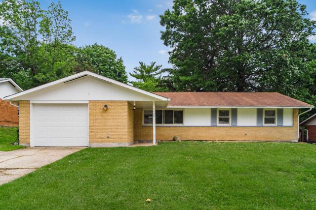 5524 Buenos Aires Boulevard, Westerville, OH 43081 (MLS #219021339) :: The Clark Group @ ERA Real Solutions Realty