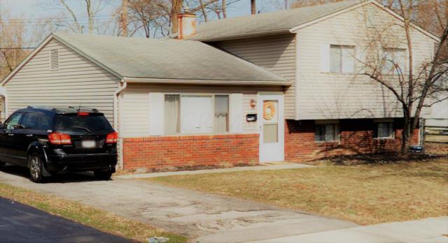 5354 Carolyn Drive, Hilliard, OH 43026 (MLS #219021345) :: Signature Real Estate