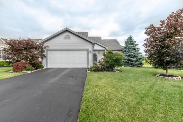 121 Purple Finch Loop, Etna, OH 43062 (MLS #219021349) :: The Clark Group @ ERA Real Solutions Realty