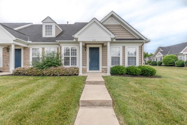 265 Piney Creek Drive, Blacklick, OH 43004 (MLS #219021351) :: Keith Sharick | HER Realtors