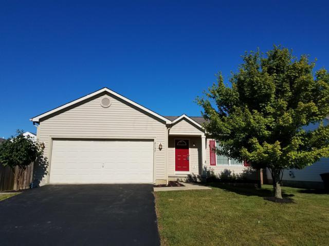 2137 Santuomo Avenue, Grove City, OH 43123 (MLS #219021358) :: Brenner Property Group | Keller Williams Capital Partners