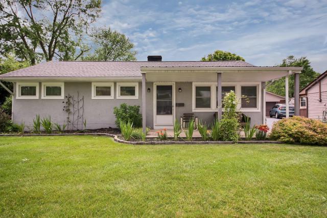 4263 Kerr Drive, Hilliard, OH 43026 (MLS #219021366) :: Signature Real Estate