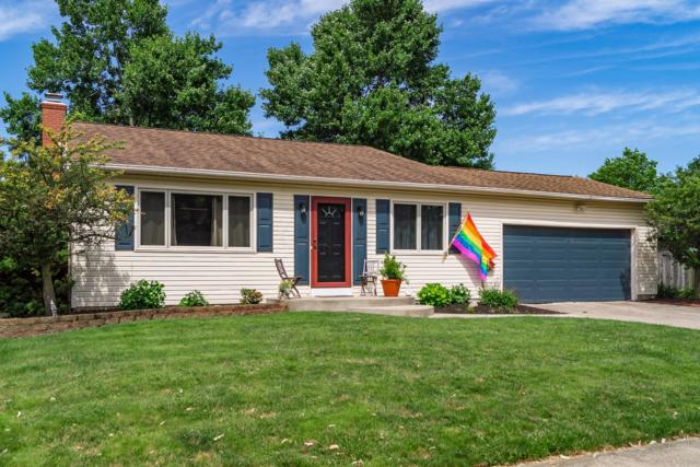 163 Ormsbee Avenue, Westerville, OH 43081 (MLS #219021377) :: Signature Real Estate