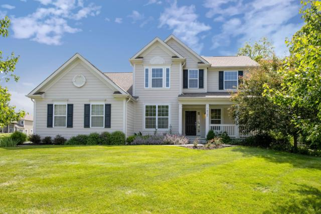 6745 Fall Brook Trail, Delaware, OH 43015 (MLS #219021379) :: Signature Real Estate
