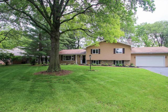 1736 Sheffield Terrace, Marion, OH 43302 (MLS #219021383) :: Berkshire Hathaway HomeServices Crager Tobin Real Estate