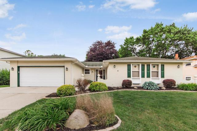549 Landover Place, Gahanna, OH 43230 (MLS #219021399) :: Huston Home Team