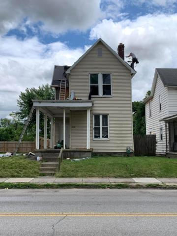 1025 Sullivant Avenue, Columbus, OH 43223 (MLS #219021407) :: The Clark Group @ ERA Real Solutions Realty
