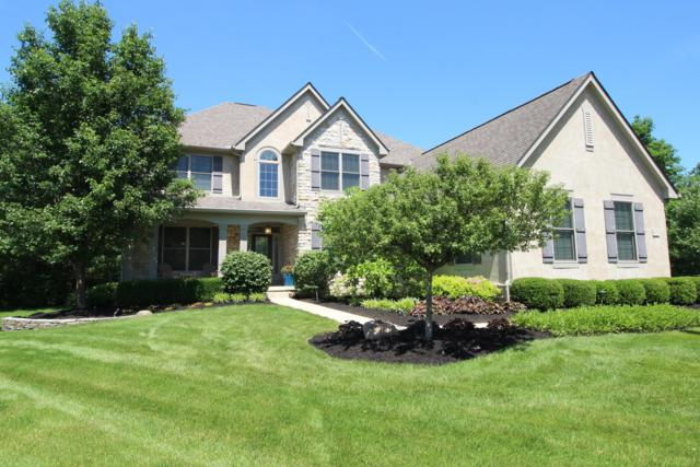 6570 Raynor Court, Dublin, OH 43017 (MLS #219021408) :: RE/MAX ONE