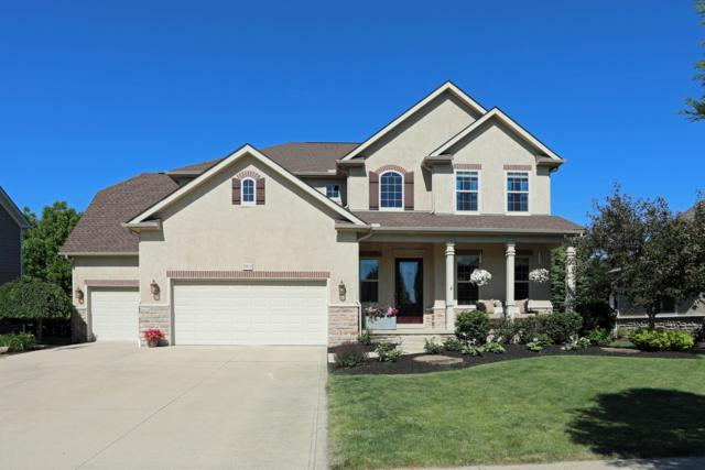 5911 Winslow Court, Dublin, OH 43016 (MLS #219021418) :: The Clark Group @ ERA Real Solutions Realty