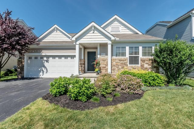 8991 Emerald Hill Drive, Lewis Center, OH 43035 (MLS #219021423) :: The Clark Group @ ERA Real Solutions Realty