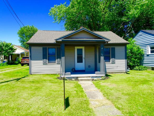 68 Northern Avenue, Pickerington, OH 43147 (MLS #219021435) :: RE/MAX ONE