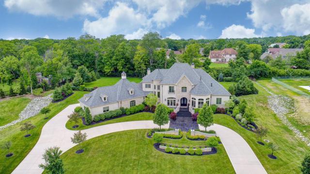 9528 Riverway Run, Powell, OH 43065 (MLS #219021461) :: Signature Real Estate