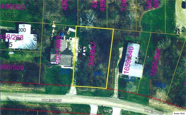 Lot 231 Apple Valley, Howard, OH 43028 (MLS #219021470) :: The Clark Group @ ERA Real Solutions Realty
