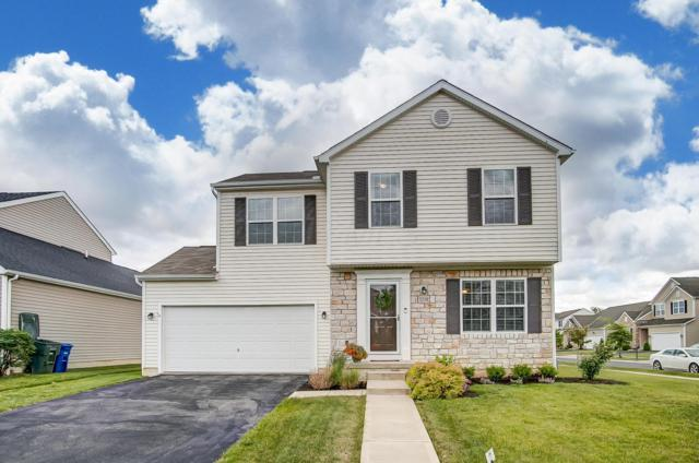 5218 Wabash River Street, Dublin, OH 43016 (MLS #219021472) :: Signature Real Estate