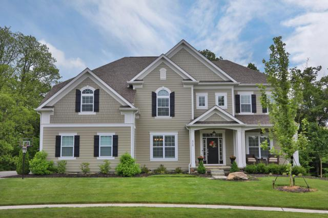 4710 Royal County Down, Westerville, OH 43082 (MLS #219021493) :: Signature Real Estate
