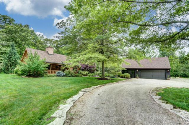 6500 Home Road, Delaware, OH 43015 (MLS #219021498) :: Signature Real Estate