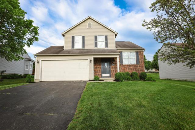 1772 Tecumseh Drive, Lancaster, OH 43130 (MLS #219021499) :: Signature Real Estate