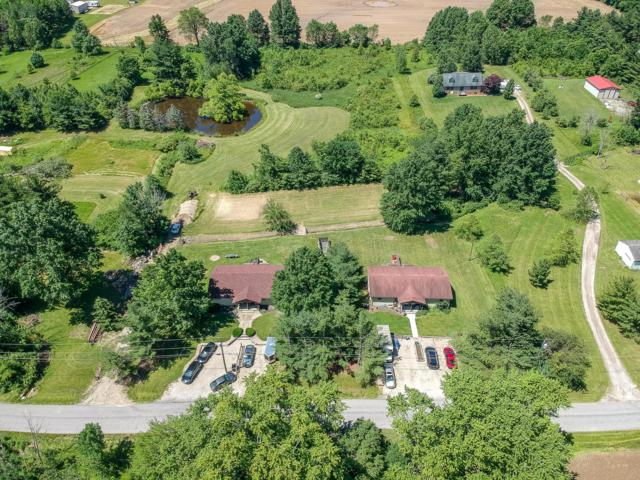 10107 Ketch Road, Plain City, OH 43064 (MLS #219021516) :: Signature Real Estate