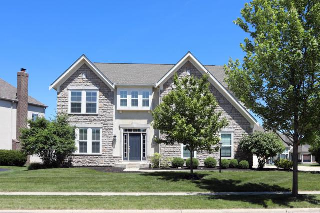 5954 Vandeleur Place, Dublin, OH 43016 (MLS #219021524) :: The Clark Group @ ERA Real Solutions Realty