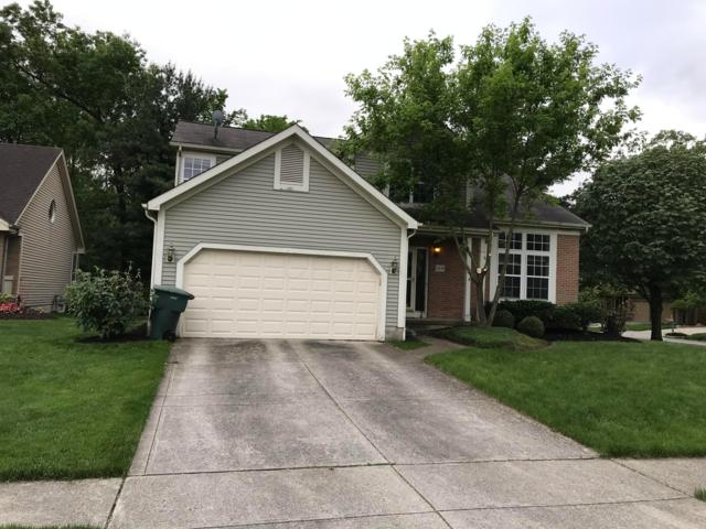 2449 Worthingwoods Boulevard, Powell, OH 43065 (MLS #219021526) :: Signature Real Estate
