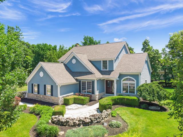 6557 Ballantrae Place, Dublin, OH 43016 (MLS #219021541) :: Signature Real Estate