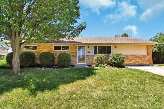 6426 Astor Avenue, Reynoldsburg, OH 43068 (MLS #219021544) :: ERA Real Solutions Realty