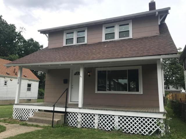 258 Brehl Avenue, Columbus, OH 43222 (MLS #219021545) :: Signature Real Estate