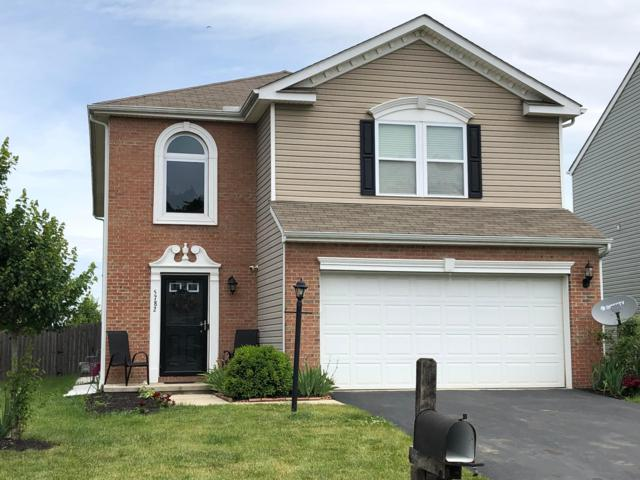 5782 Mouzon Drive, Columbus, OH 43232 (MLS #219021550) :: RE/MAX ONE