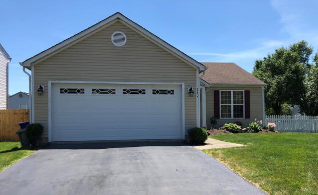 847 Gulliver Drive, Columbus, OH 43207 (MLS #219021552) :: Signature Real Estate