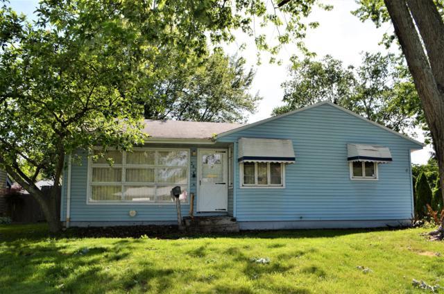 387 Beaver Avenue, Columbus, OH 43213 (MLS #219021563) :: Signature Real Estate