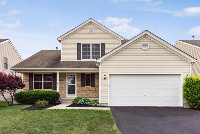 3863 Powder Ridge Road, Grove City, OH 43123 (MLS #219021573) :: Signature Real Estate