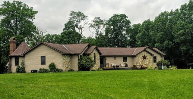 3288 Us Highway 42, Cardington, OH 43315 (MLS #219021590) :: Berkshire Hathaway HomeServices Crager Tobin Real Estate
