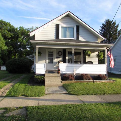 91 Riley Street, Newark, OH 43055 (MLS #219021599) :: Julie & Company