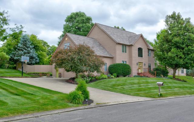 540 Pinehurst Court, Newark, OH 43055 (MLS #219021607) :: Signature Real Estate
