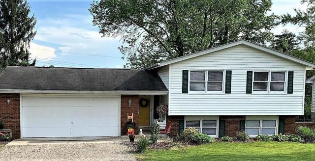 180 E Newman Street, Zanesville, OH 43701 (MLS #219021617) :: Brenner Property Group | Keller Williams Capital Partners