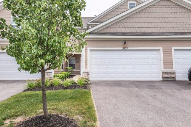 3233 Rossmore Circle, Powell, OH 43065 (MLS #219021621) :: Brenner Property Group | Keller Williams Capital Partners