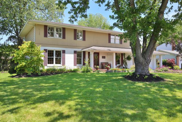 1272 Candlewood Drive, Columbus, OH 43235 (MLS #219021628) :: Signature Real Estate