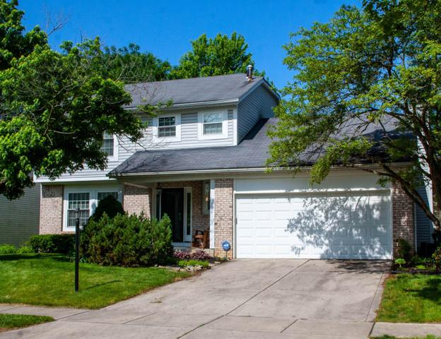 7463 Gardengate Place, Dublin, OH 43016 (MLS #219021643) :: Huston Home Team
