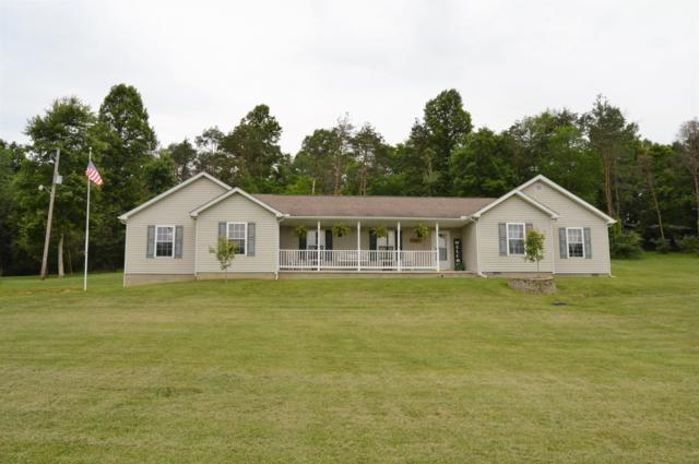 19837 Goat Run Honey Fork Road, Logan, OH 43138 (MLS #219021649) :: The Clark Group @ ERA Real Solutions Realty
