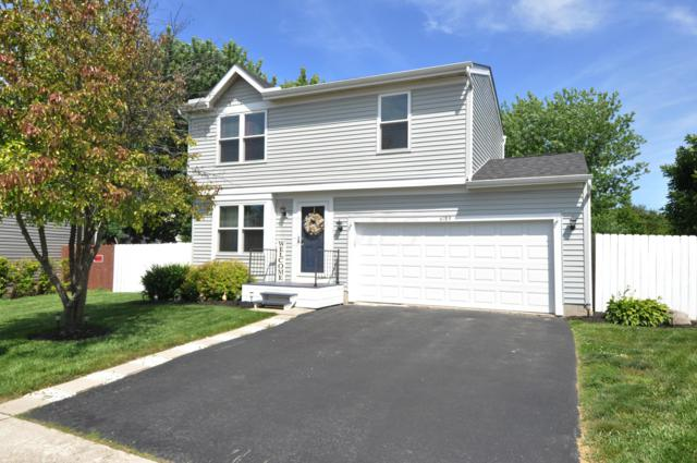 6189 Shelba Drive, Galloway, OH 43119 (MLS #219021673) :: The Clark Group @ ERA Real Solutions Realty