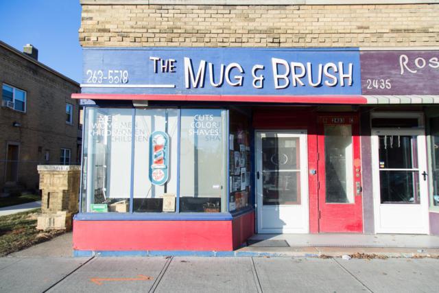 2433 N High Street, Columbus, OH 43202 (MLS #219021675) :: The Raines Group