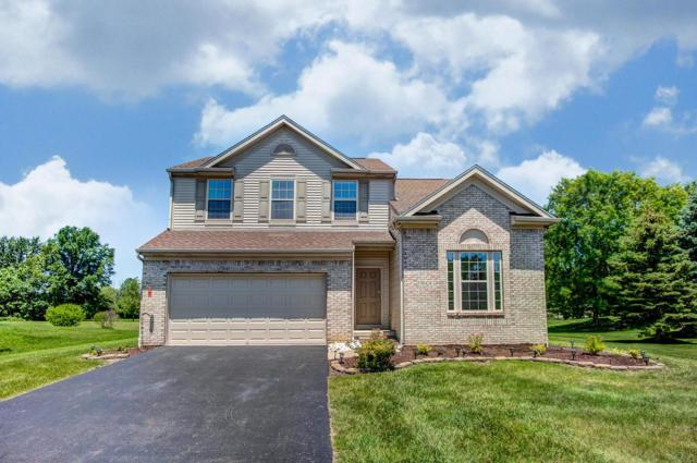 1984 Parklawn Drive, Lewis Center, OH 43035 (MLS #219021691) :: The Raines Group