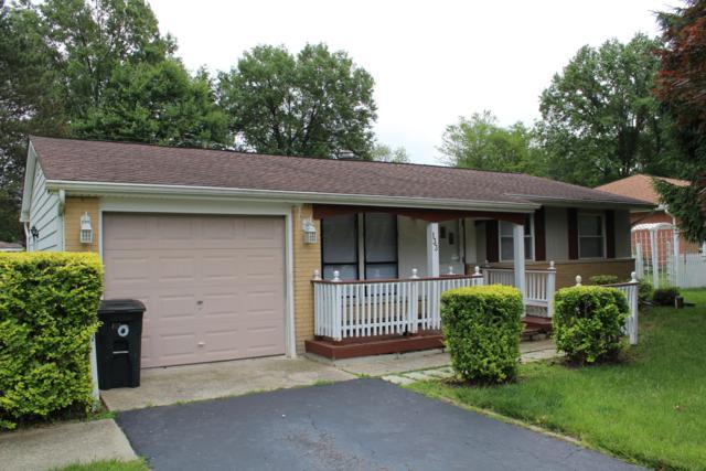 133 Annette Drive SW, Reynoldsburg, OH 43068 (MLS #219021714) :: Berkshire Hathaway HomeServices Crager Tobin Real Estate