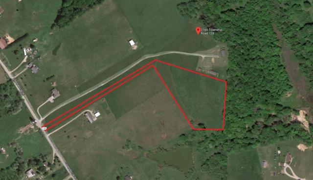 0 Township Rd 128, Junction City, OH 43748 (MLS #219021738) :: Berkshire Hathaway HomeServices Crager Tobin Real Estate