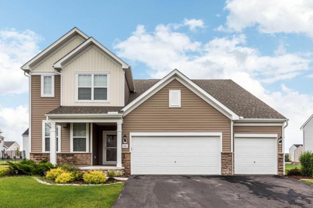 170 Saddlebred Circle, Marysville, OH 43040 (MLS #219021752) :: Brenner Property Group | Keller Williams Capital Partners