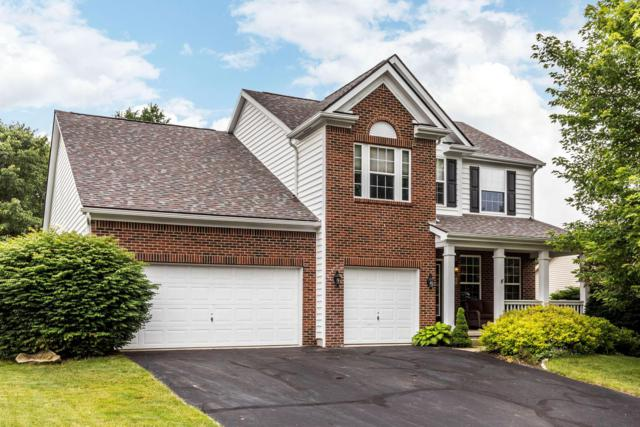 2321 Vista Court, Newark, OH 43055 (MLS #219021753) :: Signature Real Estate