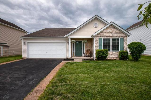 87 Richard Avenue, South Bloomfield, OH 43103 (MLS #219021769) :: Signature Real Estate
