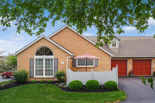 5392 Pond View Drive, Westerville, OH 43081 (MLS #219021807) :: Huston Home Team